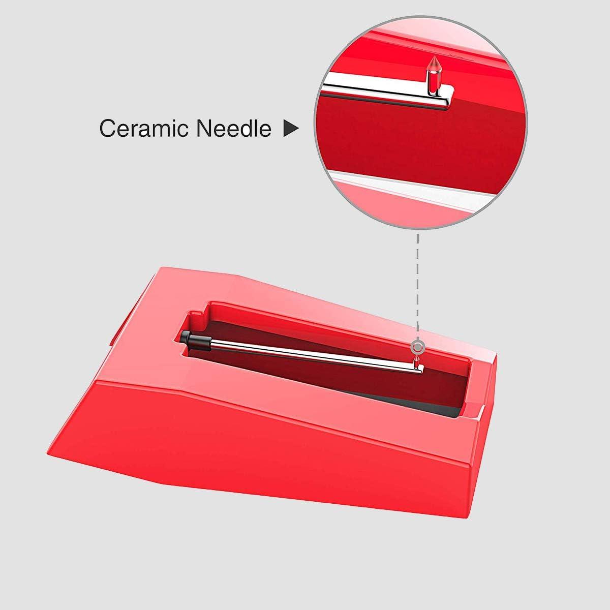 Amazon.com: NewerFire - Agujas de recambio para reproductor ...