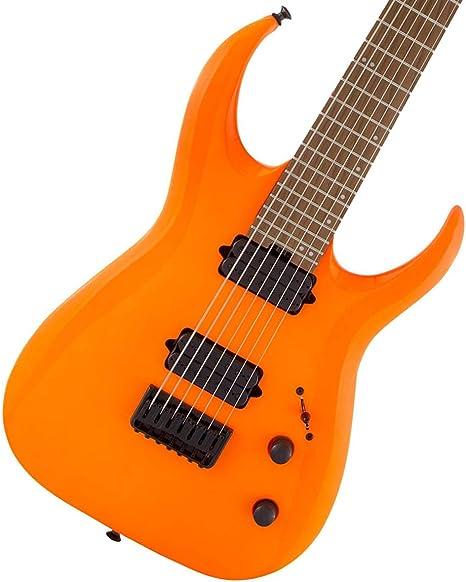 Jackson Pro Series Misha Mansoor Juggernaut HT7 NOR · Guitarra ...