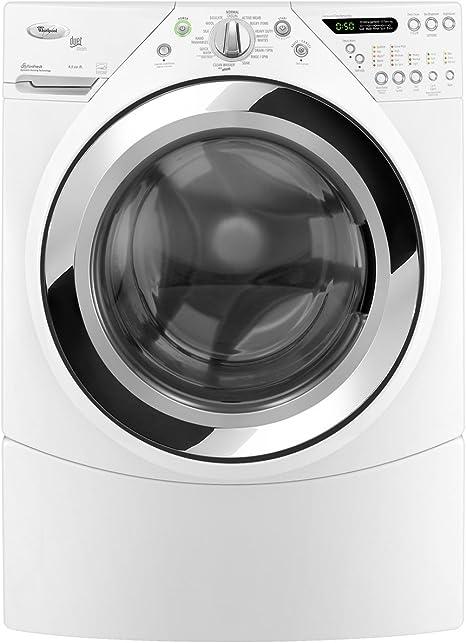 duet free manual whirlpool washer