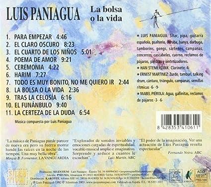 La Bolsa O la Vida - Amazon.com Music