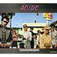Dirty Deeds Done Dirt Cheap - Edition digipack remasteriséé (inclus lien interactif vers le site AC/DC)