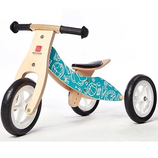 Bicicletas Equilibrio Infantil Bebé Infantil Walker Equilibrio ...