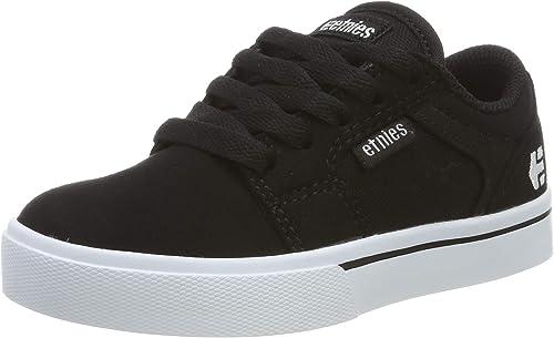 Etnies Kids Barge Ls Skate Shoe