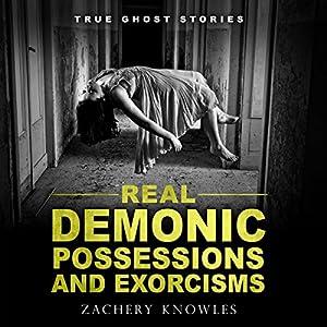 True Ghost Stories Audiobook