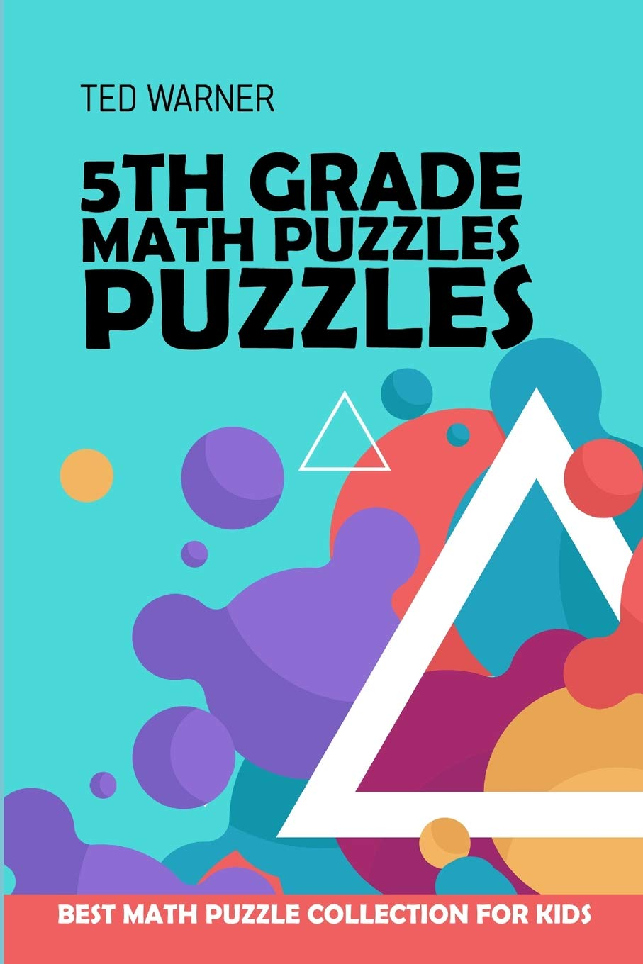 5th Grade Math Puzzles: Number Puzzles - Best Math Puzzle