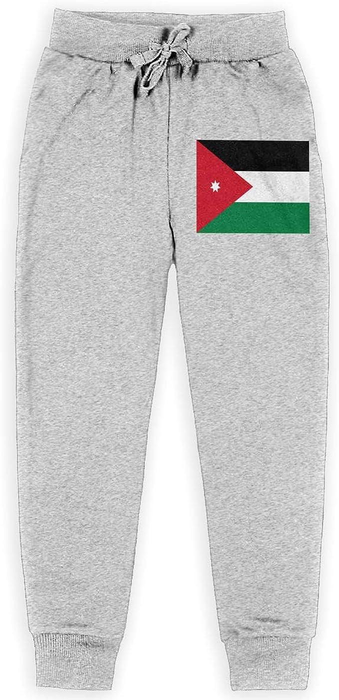 Youth Sweatpants Jordan Flag