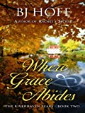Where Grace Abides (The Riverhaven Years: Thorndike Press Large Print Christian Fiction)