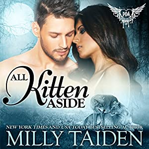 All Kitten Aside Audiobook