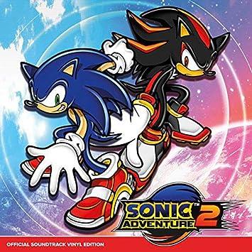 SONIC ADVENTURE 2 Original Soundtrack