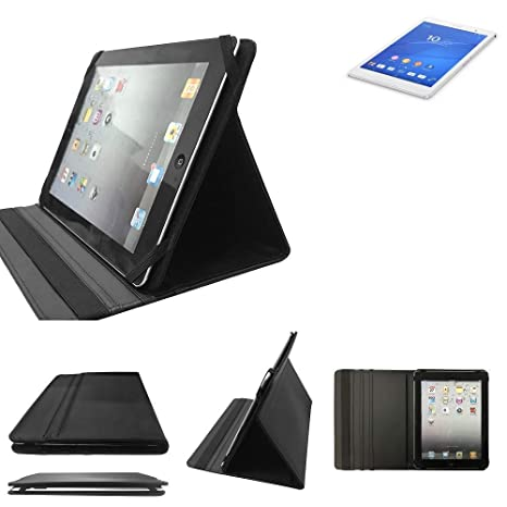 K-S-Trade Sony Xperia Z3 Tablet Compact Cubierta Carcasa de ...