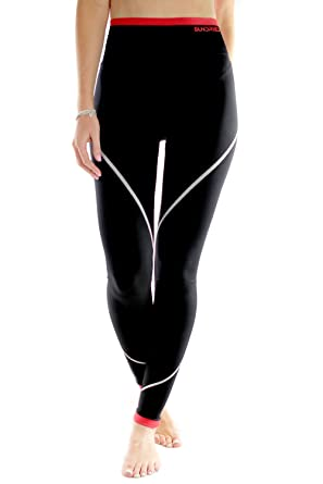 e1abb094c3628 Women's Sports Gym Leggings Made in Portugal From Premium Sport Fabric  Designer Fitness Clothes Running Tights