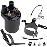 166-0772 Ignition Coil for Onan Points Models BF B43 B48 NHC CCK Replaces OE#166-0804 166-0648 Engine