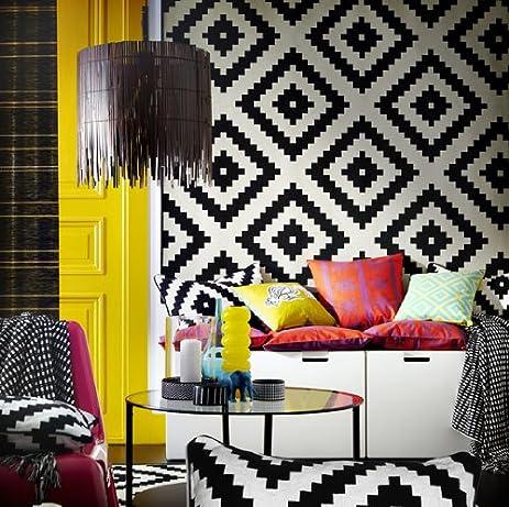 Ikea LAPPLJUNG RUTA Rug 6 U0027 7 U0026quot; X 6 U0027 7 U0026quot; Low