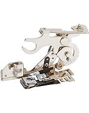 ZYCX123 Máquina de Coser Baranda Adjunto del prensatelas para Universal Low-Shank máquinas de Coser