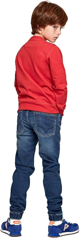 Pepe Jeans Jungen Cas Jacke