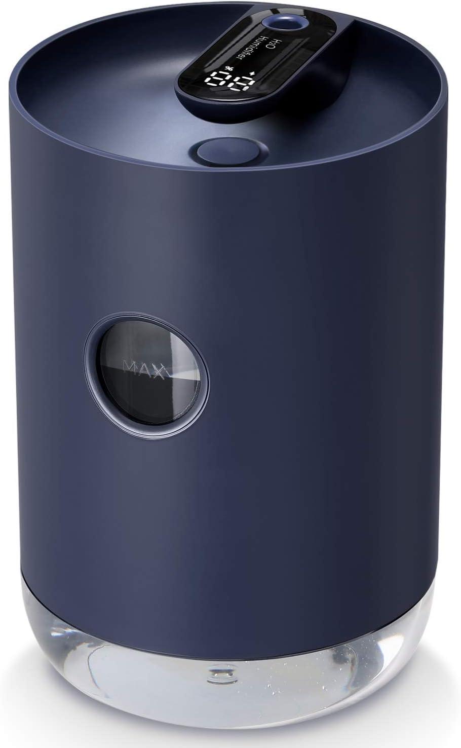 Air Humidifier Wireless Speaker