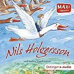 Nils Holgersson und andere Geschichten | Petra Steckelmann