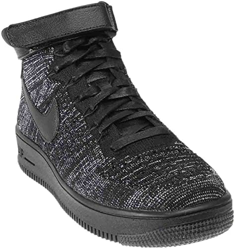 Nike Sportswear Damen Mid Cut Sneakers Air Force 1 Flyknit