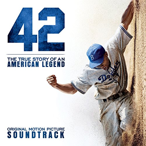 42 (2013) Movie Soundtrack