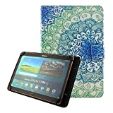 Universal 10 inch Tablet Case,Acer 10.1 Tablet Case,Samsung Galaxy Tab A 10.1 Case,Lenovo Tab 2 A10-70F 10.1 Case,Universal Leather Stand Case Folio Cover Case for 10.1 Inch Android Tablet(Samsung Galaxy Tab A 10.1 T580/Lenovo Tab 2 A10-70F Tablet) Protective Cover Case