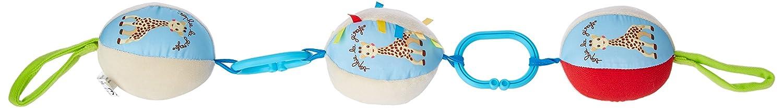 Abaco bolas 2 en 1 Sophie la jirafa Vulli 230756