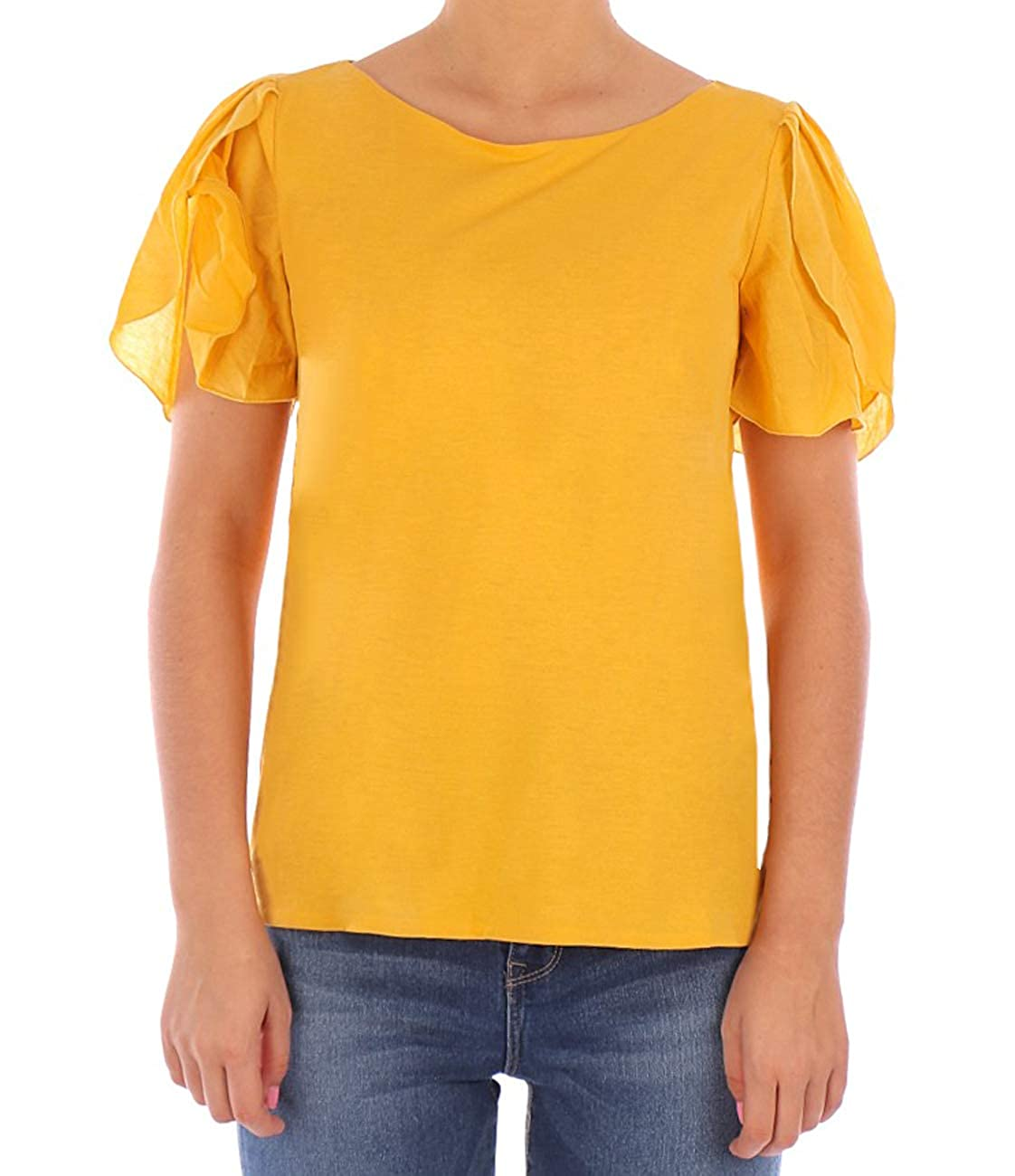 GranSasso Yellow t-Shirt