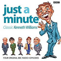 Just a Minute: Kenneth Williams Classics