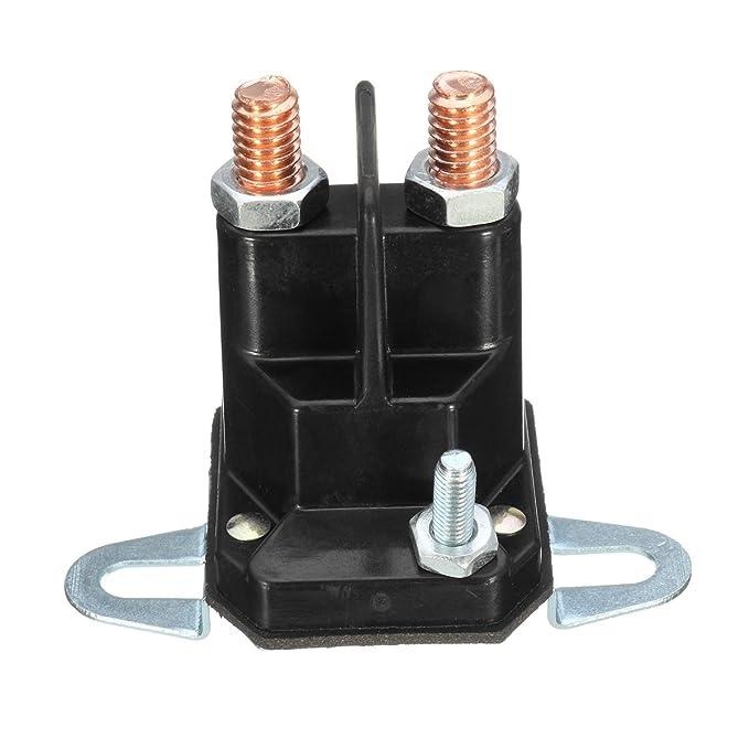 Wooya 3 Poste Arranque Solenoide Relevador Interruptor ...