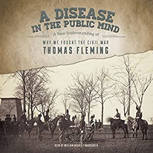 A Disease in the Public Mind Audiobook