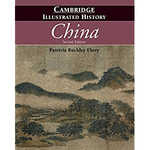 The Cambridge Illustrated History Of China Pdf