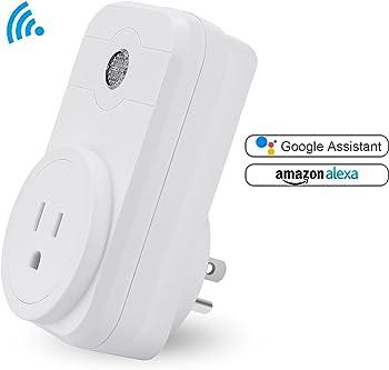 Aneken Smart Plug