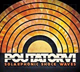 Solarphonic Shock Waves