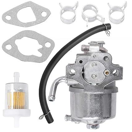 Carburetor Fits Kawasaki FC150V 4 Stroke Engine John Deere 14SB Mower # AM124620
