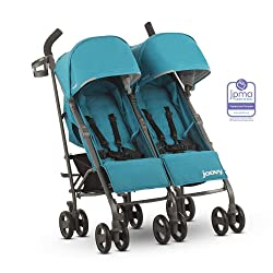 Top 9 Best Travel Strollers for your Baby Reviews in 2020 4