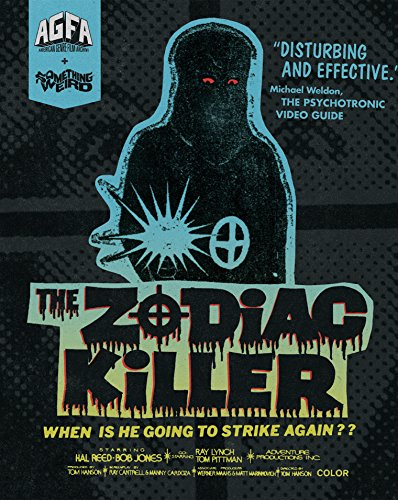 Zodiac Killer, The [Blu-ray + DVD]