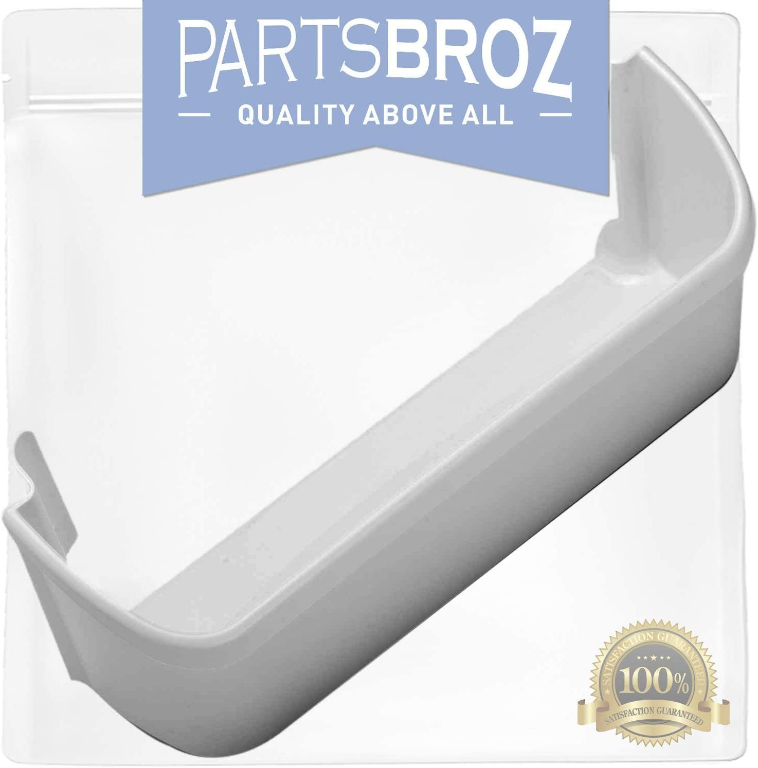 240323001 Refrigerator Replacement Bin for Electrolux Fridges by PartsBroz - Replaces Part Numbers AP2115741, 240323007, 890954, AH429724, EA429724, PS429724 61OzFdw1okL