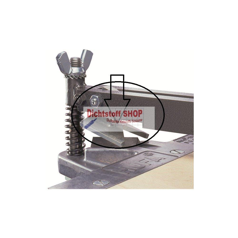 PerGrate Ersatzd/üse Extruder Druckkopf f/ür erste zweite Generation 3D-Druck Stift