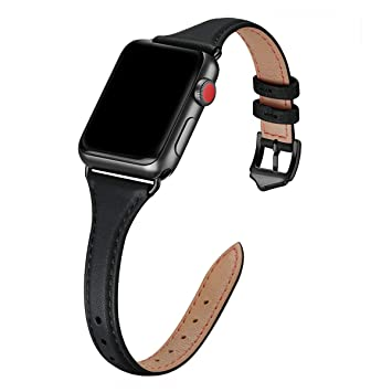 WFEAGL Correa para Correa Apple Watch 38mm 40mm 42mm 44mm, Correa ...