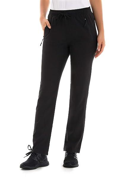 Amazon.com: U.mslady - Pantalones de chándal con cordón ...
