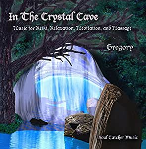 Gregory - In The Crystal Cave