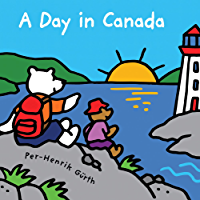 A Day in Canada (Canada Concepts)