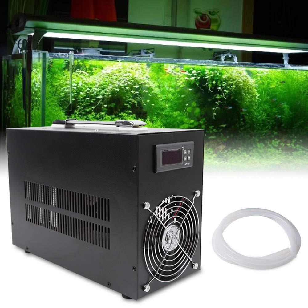 Amazon Com Monipa Us Aquarium Water Cooler Thermostat