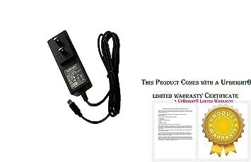 Raspberry Pi B+ Power Supply (5v 2A) - USA