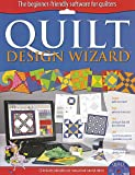 Software : Electric Quilt Design Wizard Software