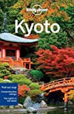 Front cover for the book Lonely Planet Kyoto by Chris Rowthorn
