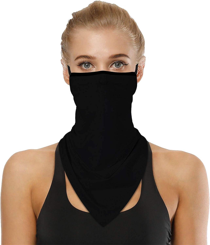 Women Men Face Neck Warmer  Bandana Headband Cap Biker Ski Snood  Balaclava UK