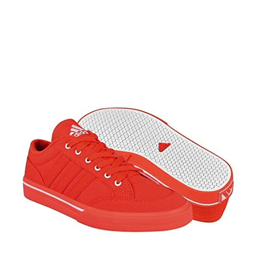 e707e828f16 adidas B24429 GVP Canvas Street Tenis para Mujer