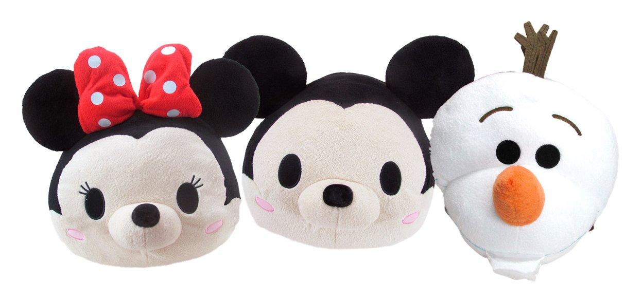 Disney - Peluche Grande Tsum Tsum, Modelos surtidos, 1 pieza: Amazon.es: Juguetes y juegos