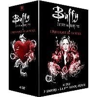 Buffy contre les vampires - L'intégrale de la série : 7 saisons + la 8ème saison animée [Édition Limitée]