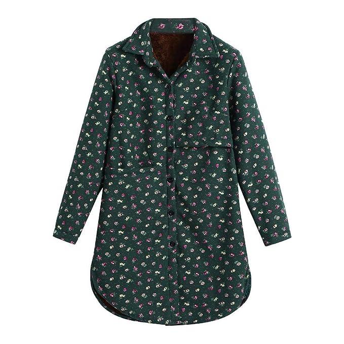 Logobeing Chaquetas de Mujer 2018-2019 Sudaderas Abrigo Mujer Parkas Suéter Sabana de Algodon con Estampado Popular Personalizado Outwear -BO43: Amazon.es: ...